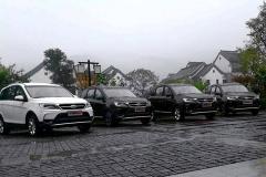 开瑞K60 7座SUV的新选择