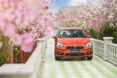 月薪一万两万三四万 怎么买BMW2系旅行车才划算