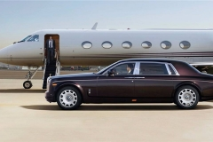 买一台美国总统同款的二手车需要多少钱?
