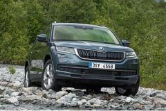 斯柯达国产大7座SUV将发布 轴距超普拉多
