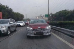 新款蒙迪欧将于广州车展上市 配置升级