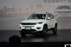 国产Jeep全新指南者正式亮相 年底上市