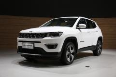 """新车图解:Jeep指南者 浓缩的""""大切"""""""