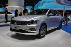 一汽-大众新款捷达今晚上市 增1.5L车型