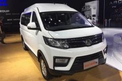北汽幻速H6上市 售价5.98-7.58万元