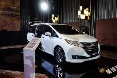 奥德赛福祉车型上市 售32.18-35.48万