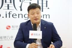 蔡建军:中国品牌要有杀手锏,抓住市场痛点