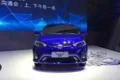 广汽丰田YARiS L致享 攻入门级市场