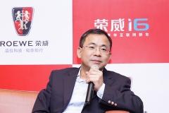 上汽荣威:这十年的使命和担当