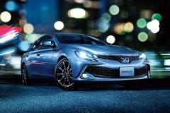 新款丰田锐志官图 短期内不会停产了