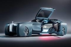劳斯莱斯将推全路况新车 明年发布第八代幻影