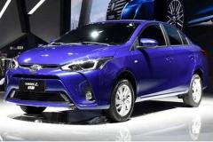 广汽丰田提升销量目标 全新小型车将上市