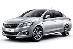 新款标致301海外发布 国产车明年改款