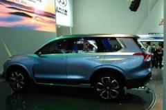 广州车展有哪些值得谈的SUV车型设计