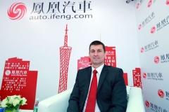 捷豹路虎销量增长30% 国产车型成主力