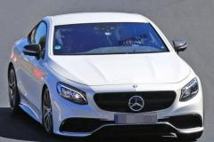 奔驰将推全新SL 或搭载3.0升发动机