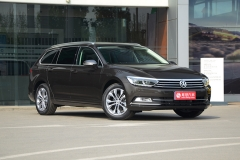 大众蔚揽新增畅行版车型 售34.08万