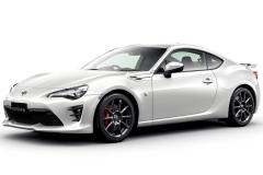 丰田确认将开发下一代86 或2019年面世