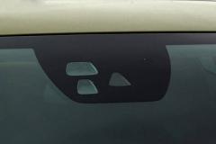 汽车点评主动刹车测试 沃尔沃S60L