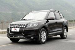 野马T70 超值版正式上市 售价6.66万