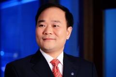 李书福连续两日增持吉利汽车 约6亿港元