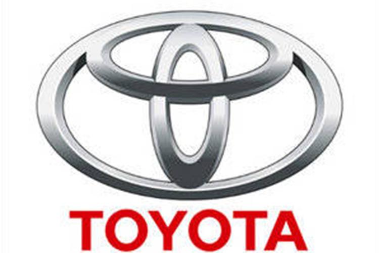 丰田全球销量下滑 中国市场大增10%