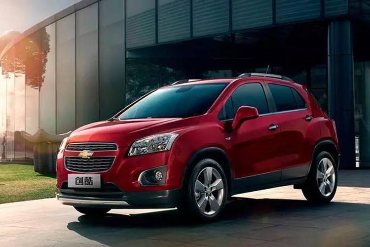 国内十款油耗最高的小型SUV 看完敢买吗