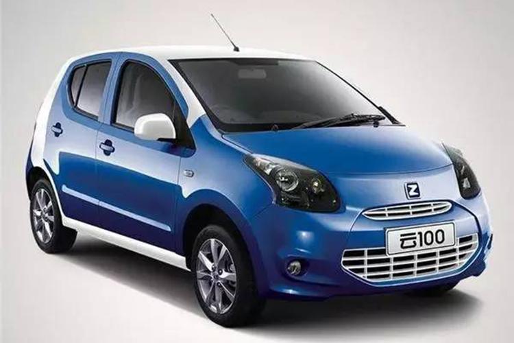 11月电动车销量 众泰摘冠比亚迪占最大份额