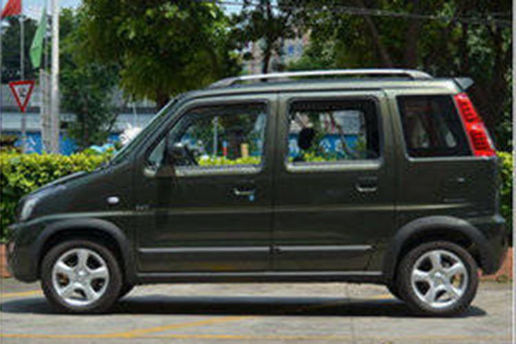 昌河铃木电动MPV将上市 推2种续航车型