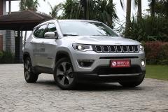 国产Jeep全新指南者上市 售15.98万起