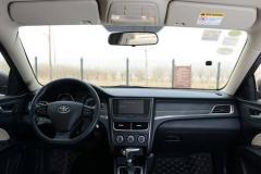 新款一汽奔腾B30上市 售6.58万-9.28万