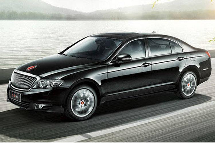 红旗独立销量创新高 多款重磅新车将接连发布