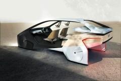 宝马全自动驾驶即将路试 2021年推出iNEXT