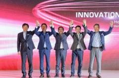 未来5年 Honda在华强调电动IT技术、讴歌品牌