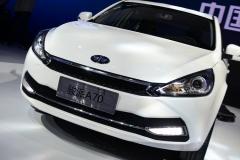 一汽夏利:12月生产汽车0辆 全年销量下滑逾4成