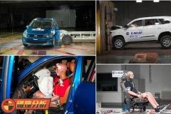 低配也安全?C-NCAP五星自主SUV分析