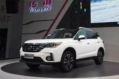 辣评2016年卖得最好的自主品牌SUV