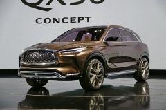 北美车展十大将入华新车 多款重磅SUV