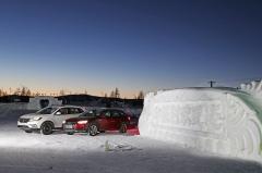凤凰汽车挑战100度 与-58℃的殊死对抗