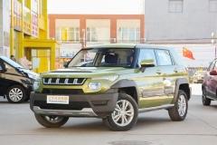 昌河今年推3款新车 新一代北斗星或国产