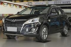 纳智捷新款优6 SUV于4月上市 增1.6T引擎
