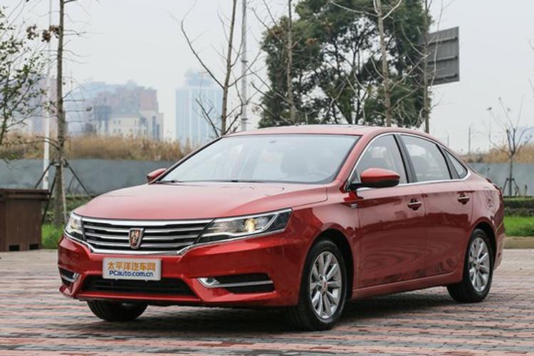 上汽荣威i6今晚上市 预计售价10-15万