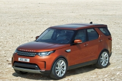 新一代路虎发现确定3月2日上市 推4款车型