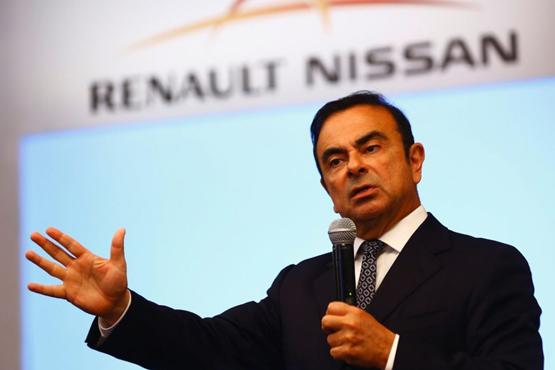 法国监管部门:戈恩应为雷诺柴油车作弊负责