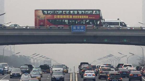 特朗普将对中国打出的第一张贸易牌竟然是汽车业