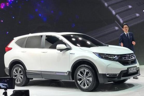 不是SUV就畅销 上海车展上有戏的也就这几款