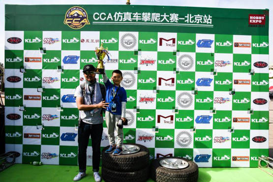 本次CCA中国攀爬联赛-北京站比赛,吸引了来自新疆、山西、成都以及北京周边省市的车友参加本次比赛,还有自发组织的车队参赛,比如北京潮白车队,山西TSC模型俱乐部等。本次赛事共开设三个车辆组别,均为仿真车型,共有56名选手参加本次比赛。