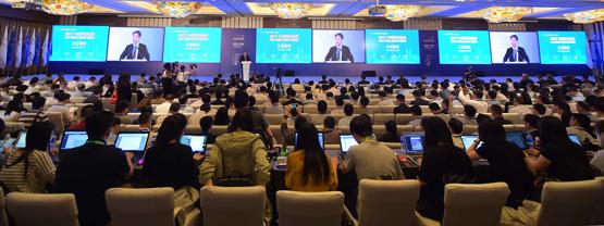 2017中国汽车论坛:开畅谈创新驱动与品牌提升