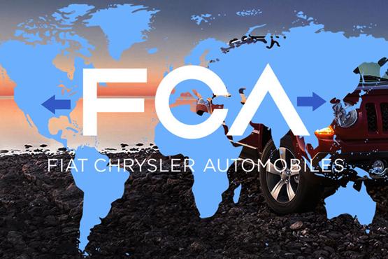 FCA不是想买就能买 美国监管是道坎