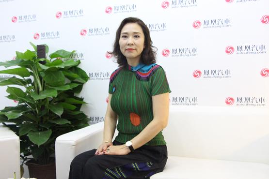 吴少革:东风标致SUV年效果渐显 产品丰富科技感加强